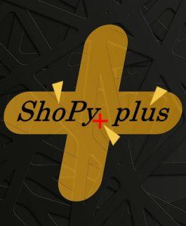 Daugiafunkcinės shoPY plus internetinės parduotuvės kūrimas