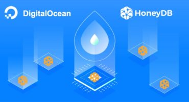 DigitalOcean VPS Serveris
