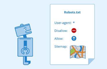 Kaip sukurti interneto svetainės robots.txt failą