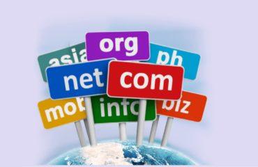 Aukščiausio lygio interneto svetainės domenas