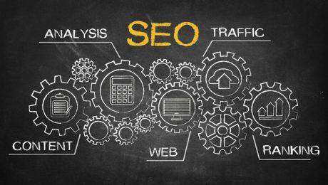 Internetinės svetainės seo optimizavimas paieškoms