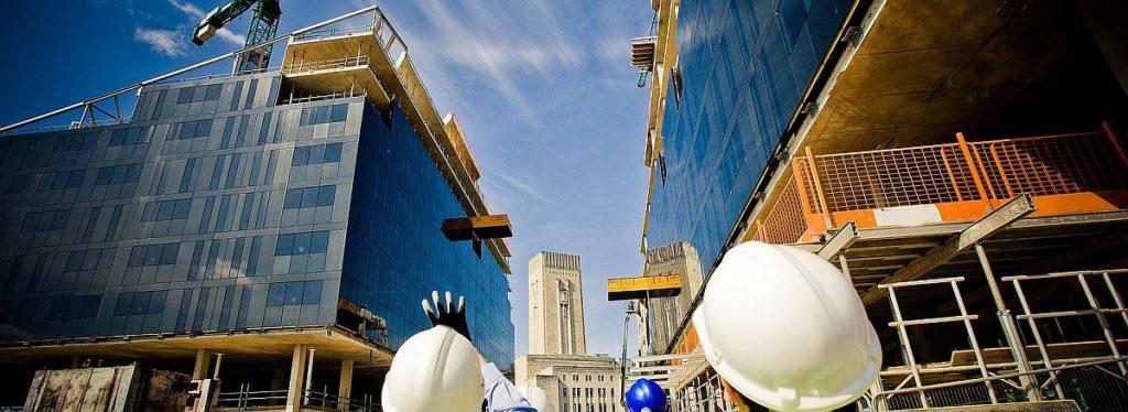 Kas turėtų būti statybų bendrovės internetinėje svetainėje?