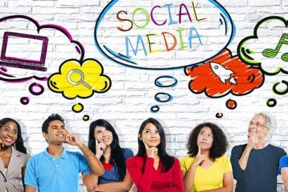 Kurį socialinį tinklą pasirinkti reklamai