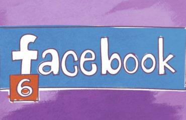 Nuotraukų dydžiai Facebook socialiniame tinkle