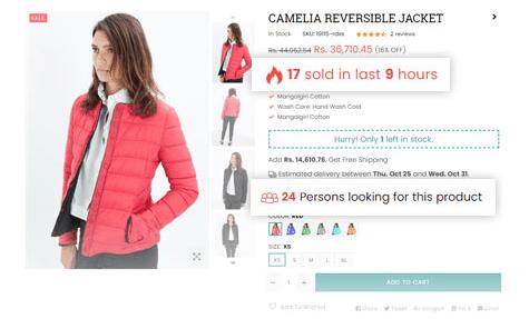 Internetinių parduotuvių dizainais