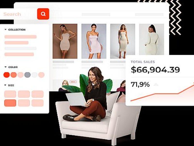 Daugiafunkcinės shoPY plus internetinės parduotuvės kūrimas img 1