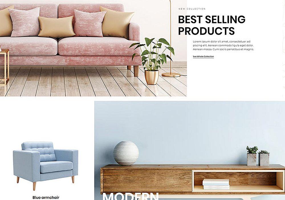 Elegantiškų internetinių parduotuvių kūrimas img 2