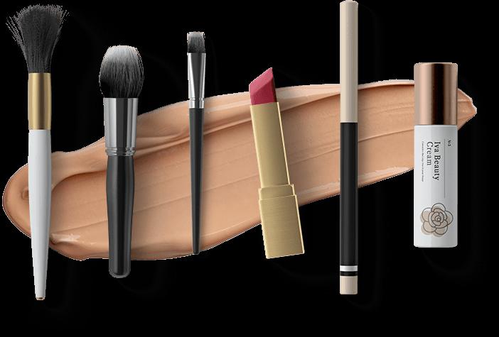 Geriausiu kosmetikos internetinių parduotuvių