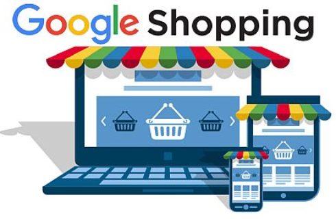 Google prekybos centras