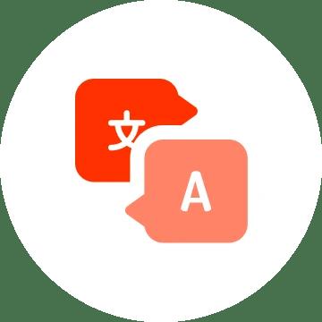 Internetinės parduotuvės Vertimas keliomis kalbomis