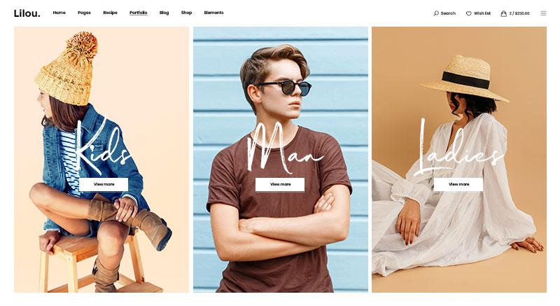 Kuriame modernias ir elegantiškas internetines parduotuves