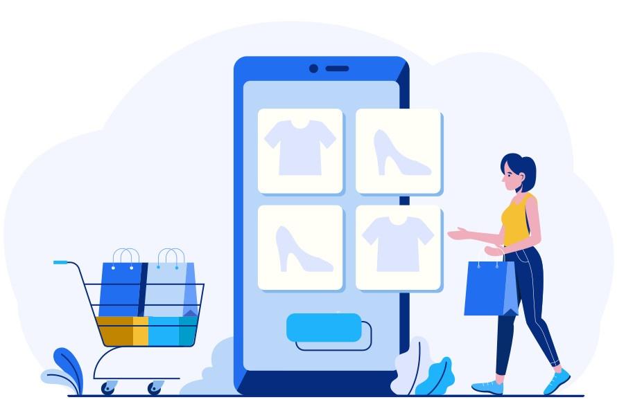 Produktų eksportas į Facebook, Google, Instagram parduotuves