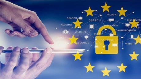 Internetinės parduotuvės Duomenų apsauga pagal BDAR