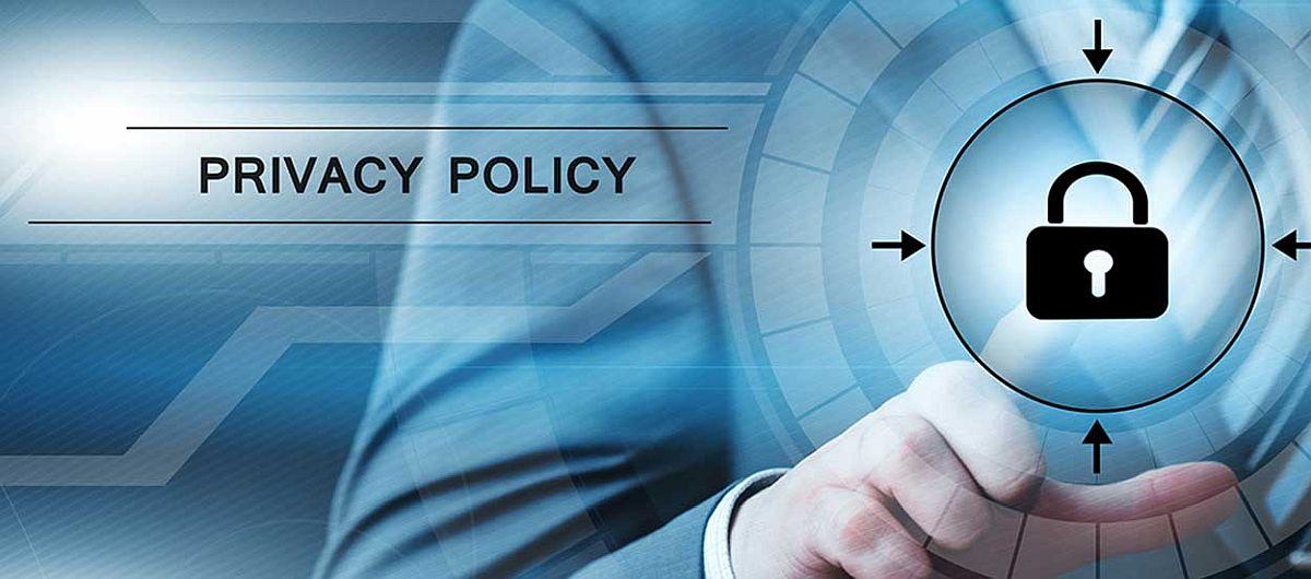 Internetinės parduotuvės paslaugų Privatumo politika