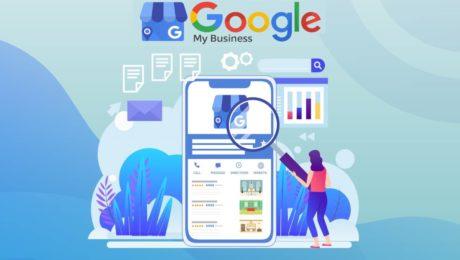 Reklama su Google Mano verslas