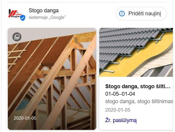 Image #1 from Stogo danga