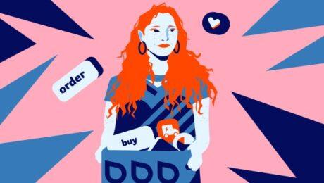 Internetinių parduotuvių kūrimas naudojant Drupal