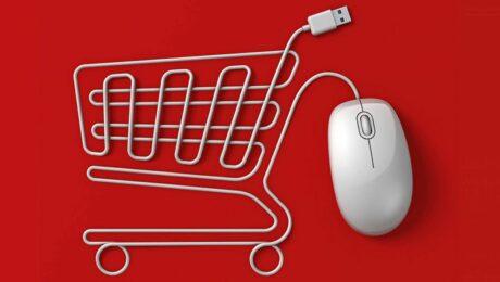 Nemokamos internetinės parduotuvės kūrimas